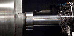 Photo of U.S. Bolt machining