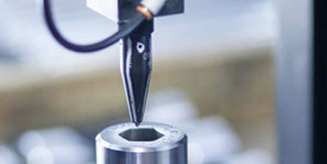 Photo of U.S. Bolt part making / traceability